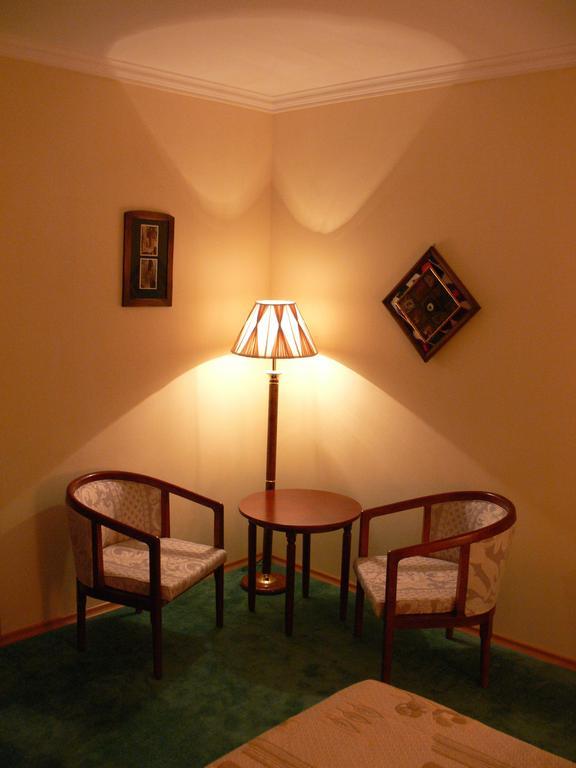 Гостиница Гранд Самарканд