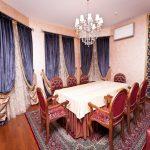 Гостиница Ичан кала Ташкент 4