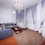 Гостиница Ичан кала Ташкент 5