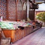 Гостиница Ичан кала Ташкент 8