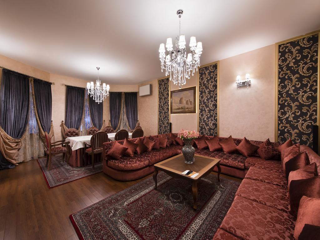 Гостиница Ичан кала Ташкент гостивая комната