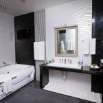 Гостиница Ичан кала Ташкент ванная 1