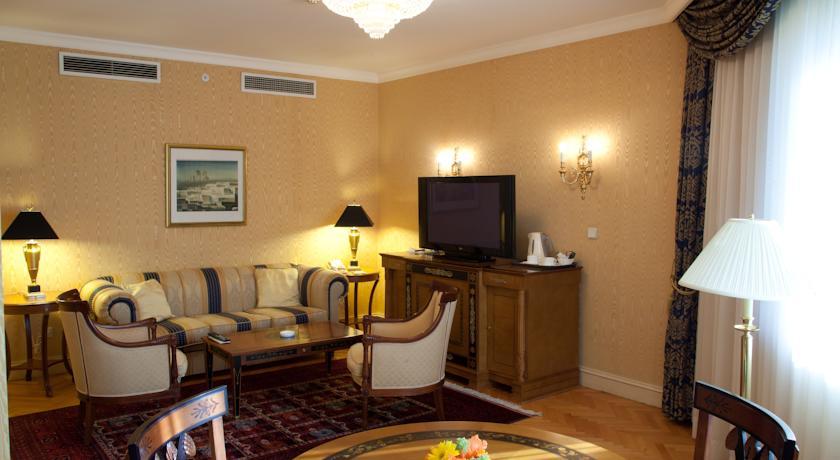 Гостиница Интернатионал Ташкент дабл 10