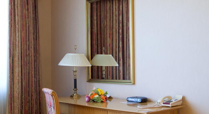 Гостиница Интернатионал Ташкент дабл 2