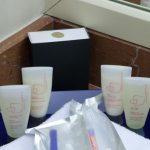 Гостиница Интернатионал Ташкент ванная 4