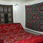 Гостиница Jahongir B&B Самарканд дабл 1