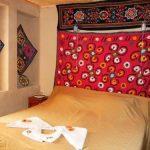 Гостиница Jahongir B&B Самарканд дабл 2