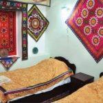 Гостиница Jahongir B&B Самарканд твин 2