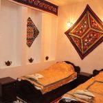 Гостиница Jahongir B&B Самарканд твин 3