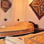 Гостиница Jahongir B&B Самарканд твин 4