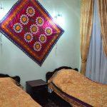 Гостиница Jahongir B&B Самарканд твин 5