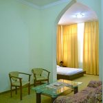 Гостиница Кабир Бухара дабл 2