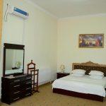Гостиница Кабир Бухара дабл 3