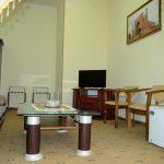 Гостиница Кабир Бухара дабл 4