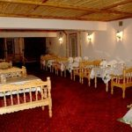 Гостиница Кабир Бухара ресторан 2