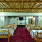 Гостиница Кабир Бухара ресторан 3