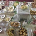 Гостиница Кабир Бухара ресторан 5