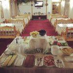 Гостиница Кабир Бухара ресторан 6