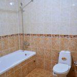 Гостиница Кабир Бухара ванная 2
