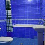 Гостиница Кабир Бухара ванная 4