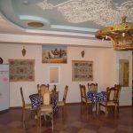 Гостиница Кала Хива 1