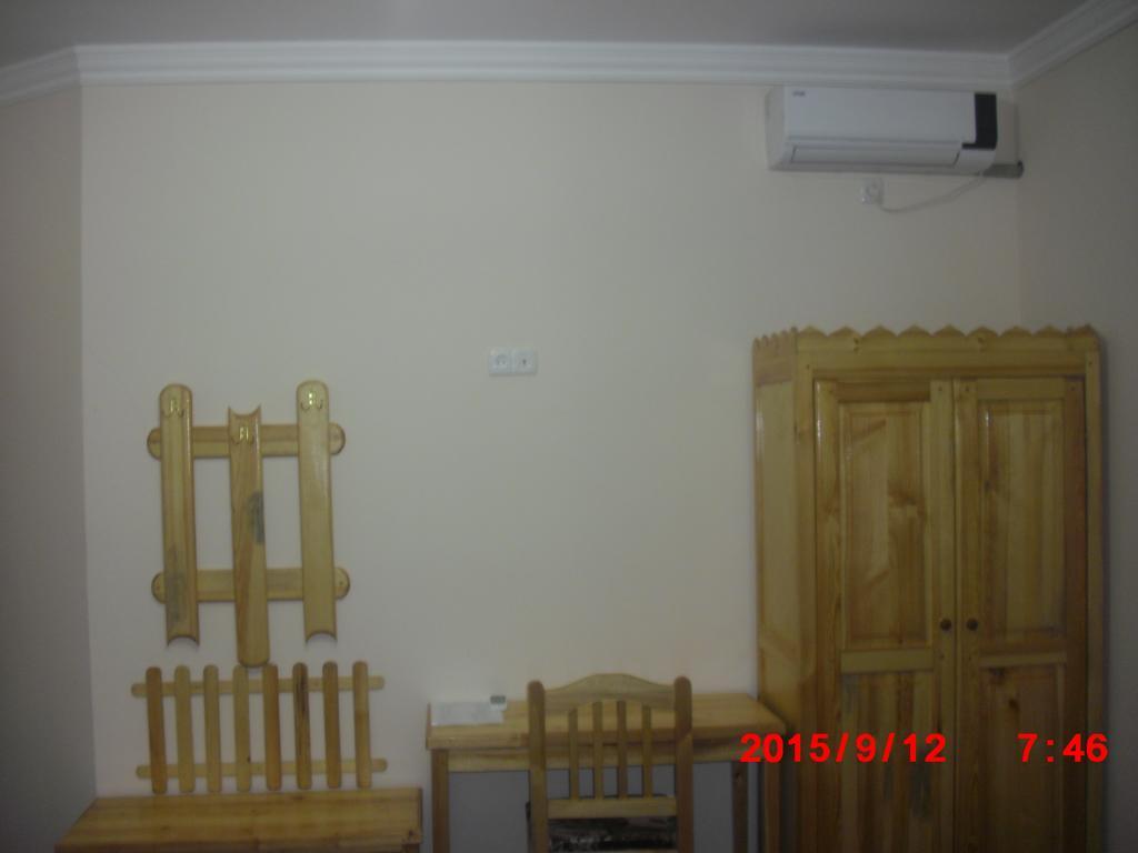 Гостиница Кала Хива 10