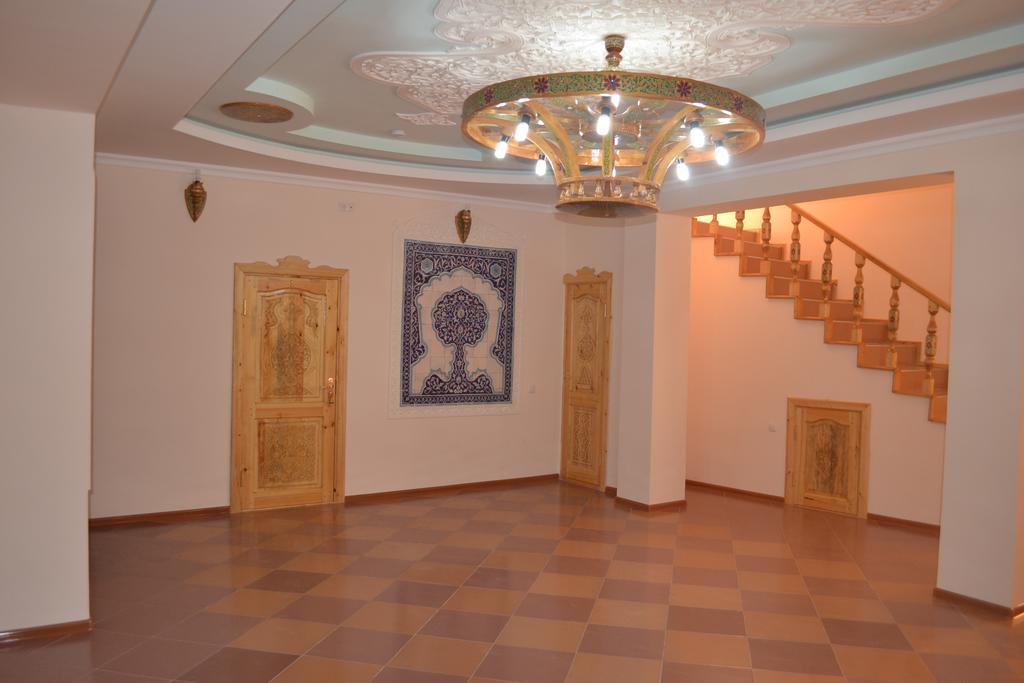 Гостиница Кала Хива 11