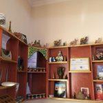 Гостиница Кала Хива 13