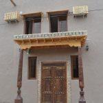 Гостиница Кала Хива 2