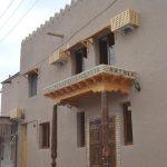 Гостиница Кала Хива 6