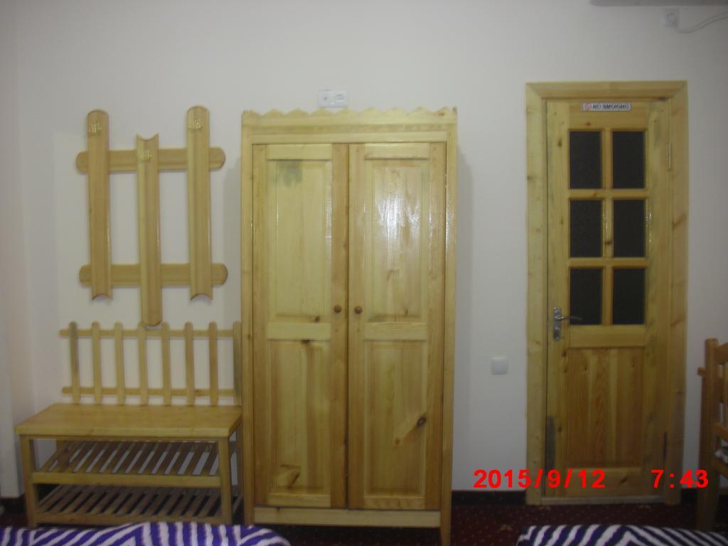 Гостиница Кала Хива 7