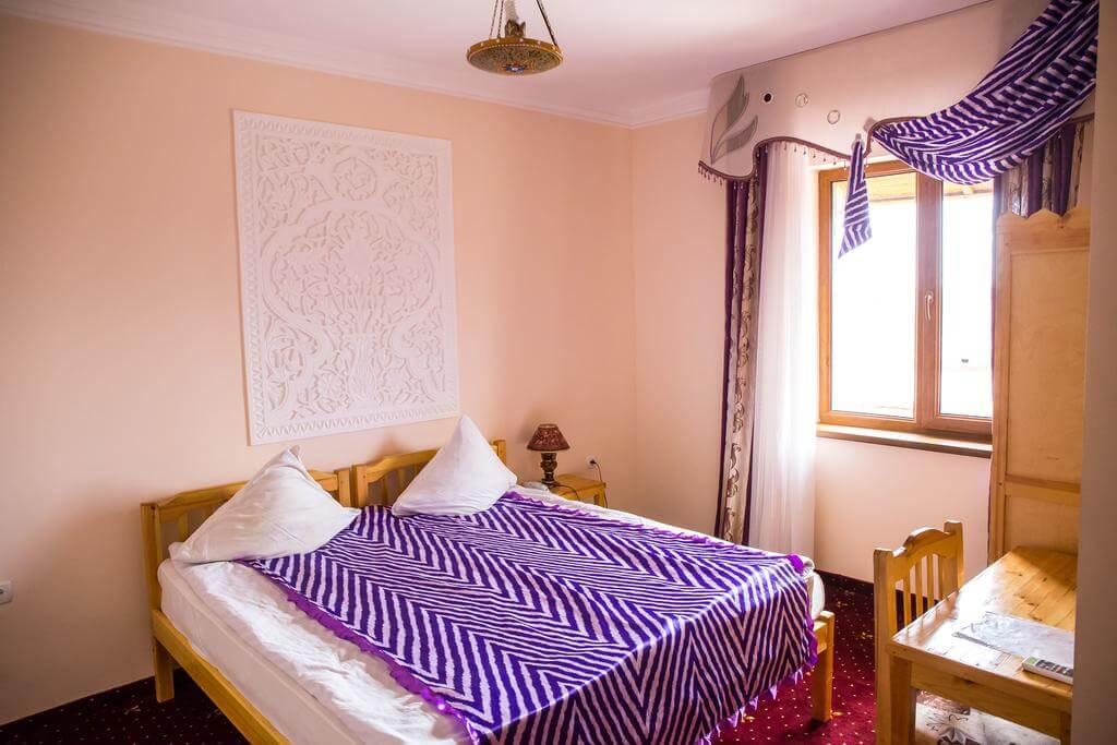 Гостиница Кала Хива дабл