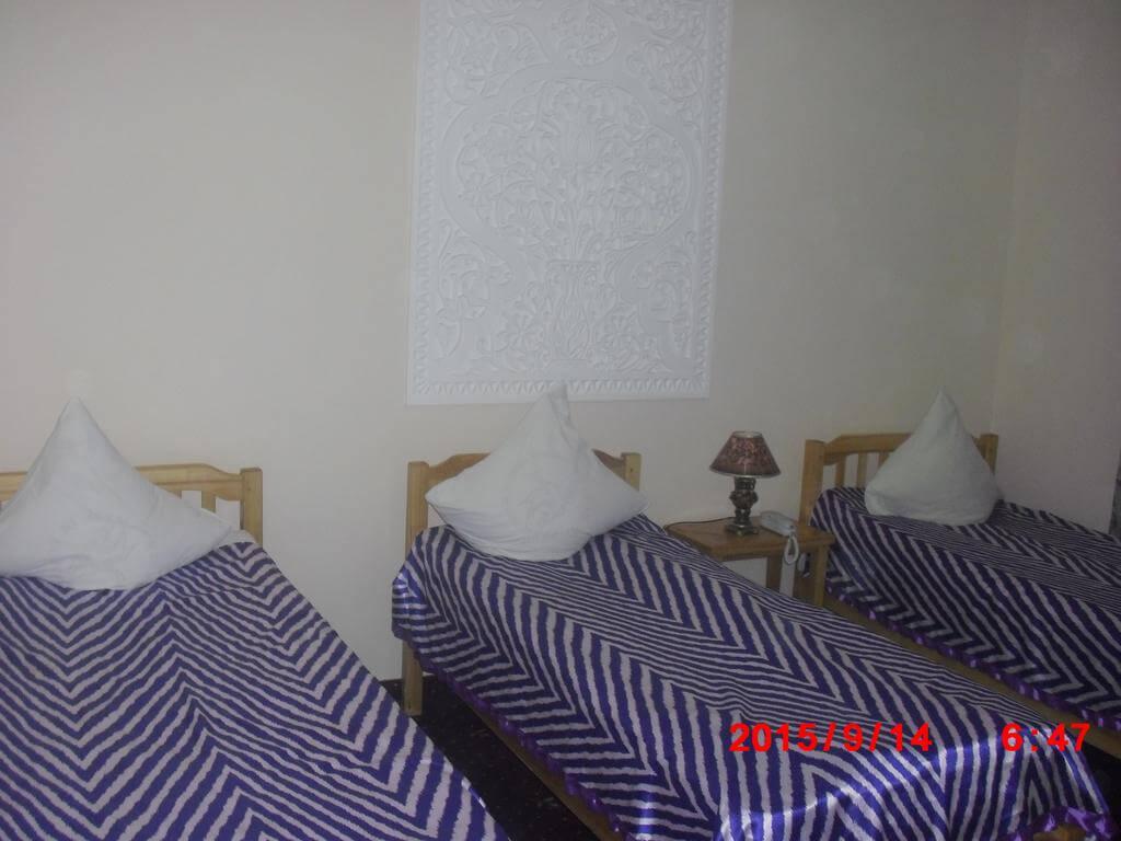 Гостиница Кала Хива трипл 1