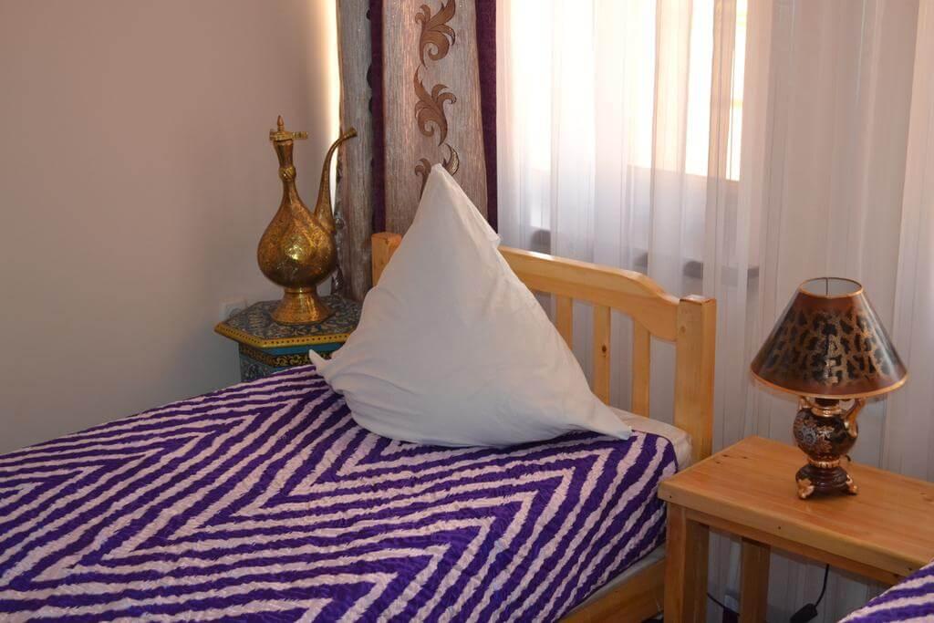 Гостиница Кала Хива трипл 3