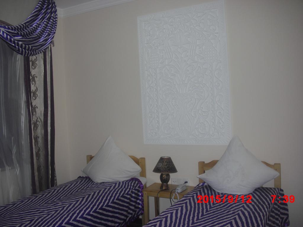 Гостиница Кала Хива твин 2