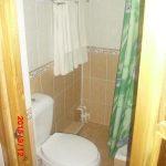 Гостиница Кала Хива ванная 1