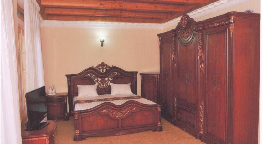 Гостиница Кавсар Бухара дабл 2