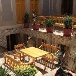 Гостиница Кавсар Бухара двор 1