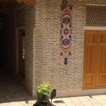 Гостиница Кавсар Бухара двор 4