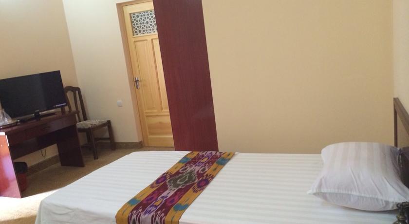 Гостиница Кавсар Бухара твин 1