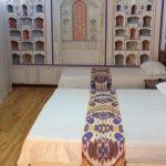 Гостиница Кавсар Бухара твин 3
