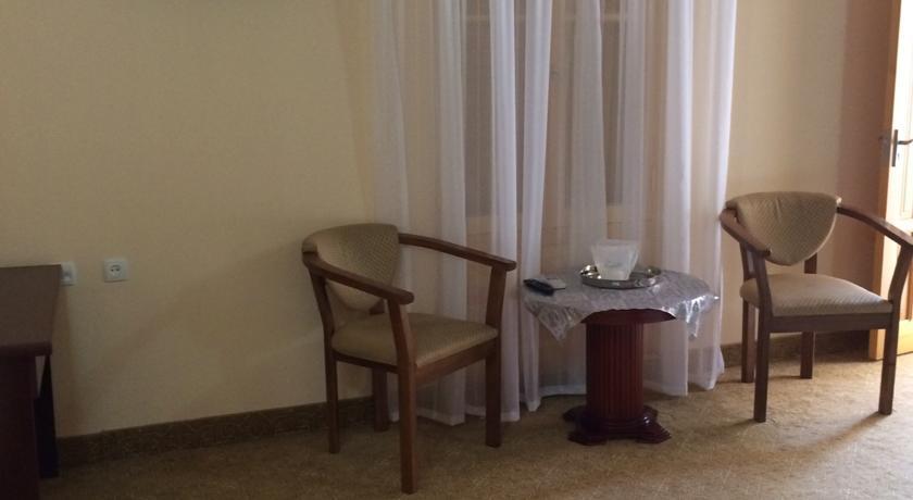 Гостиница Кавсар Бухара твин 5