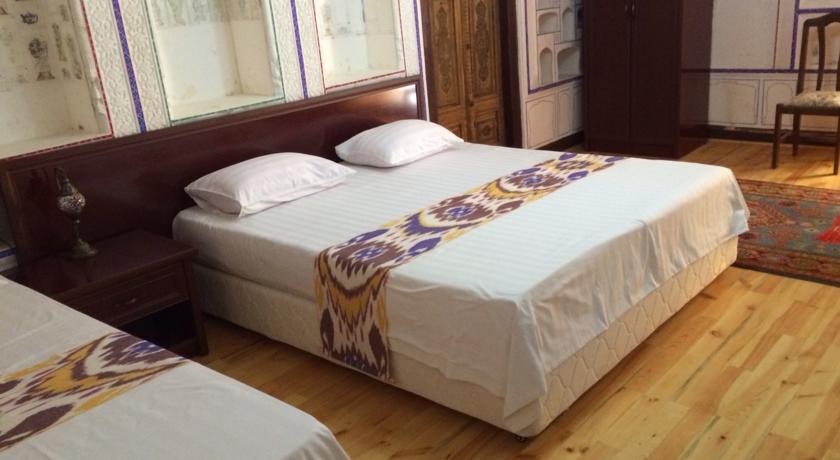 Гостиница Кавсар Бухара твин 6