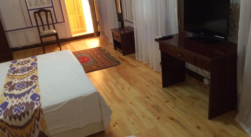 Гостиница Кавсар Бухара твин 9