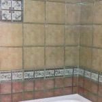 Гостиница Кавсар Бухара ванная 3