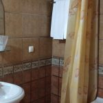 Гостиница Кавсар Бухара ванная 6