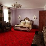 Гостиница Кибла Тозабог Хива дабл 2