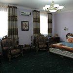 Гостиница Кибла Тозабог Хива дабл 5