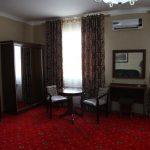 Гостиница Кибла Тозабог Хива твин 2