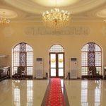 Гостиница Кибла Тозабог Хива холл 2